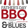 Father's Day Brunch, BBQ, Blues, and Beer!