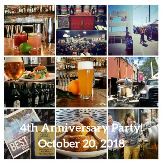 4th Anniversary Party!!!!
