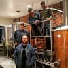 Sac Beer Week Collab with Burning Barrel Brewing Co.
