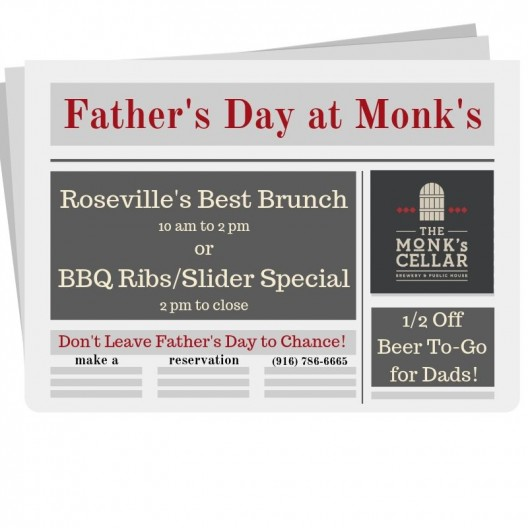 We have what your Dad wants for Father's Day!