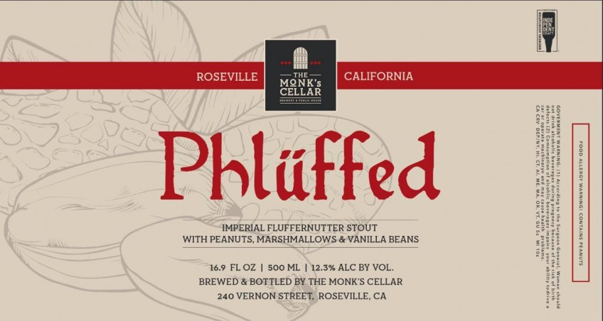Phluffed Bottle Release Sunday 6/30/19