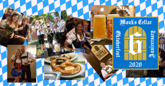 6th Anniversary Oktoberfest Party