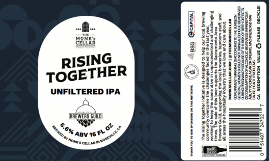 Rising Tide SBW2021 Collab!
